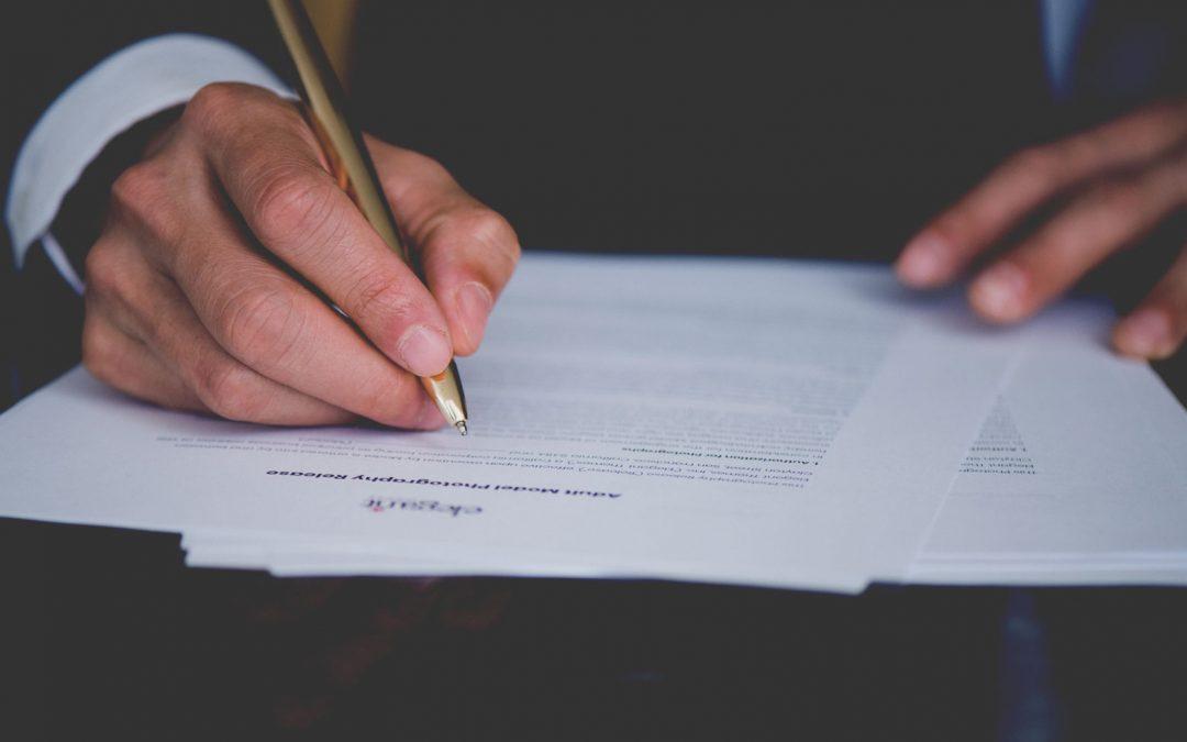 Co zrobić przy sprawie rozwodowej?